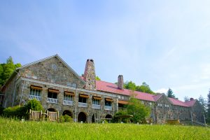 Virginia's new river valley, mountain lake lodge, dirty dancing, giles county, virginia