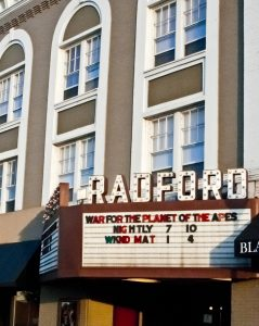 Downtown Radford Theater