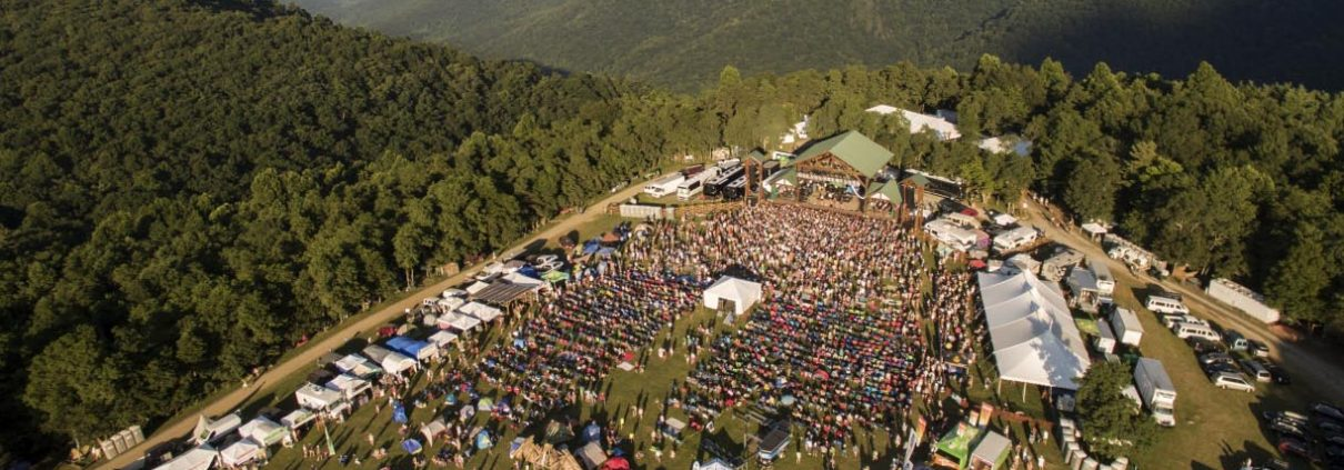 NRV named Best of the Mountains, FloydFest