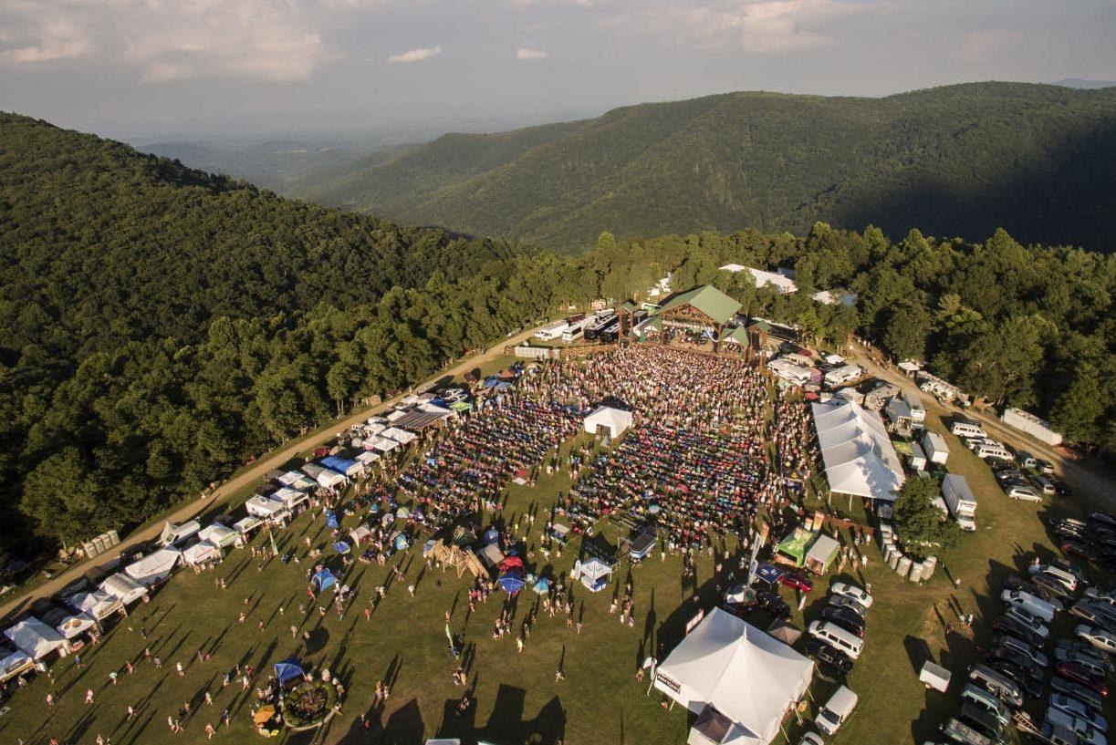 NRV Best of the Mountains, FloydFest