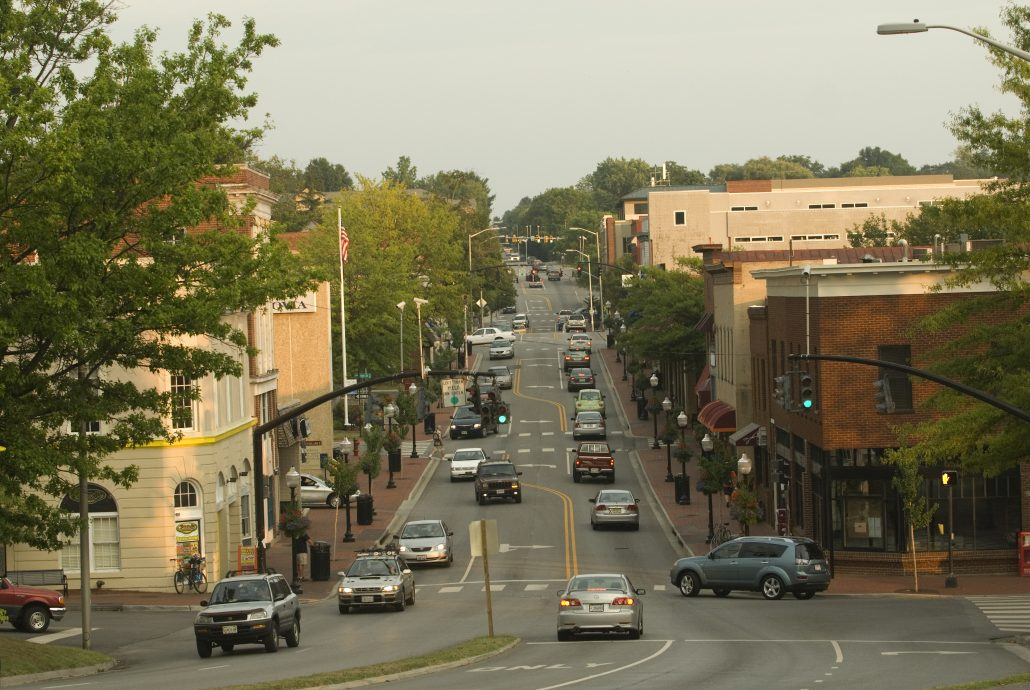 Forbes Ranks Blacksburg Among The Top 25 Best Places To