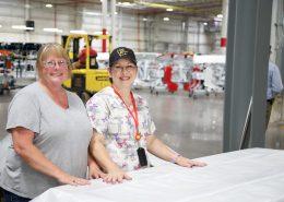 NRV job fair