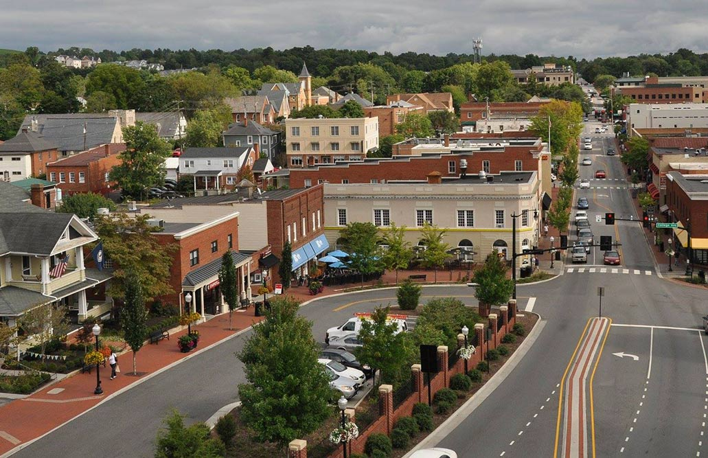 Why Blacksburg Va Is A Best Place To Live Virginia 39 S