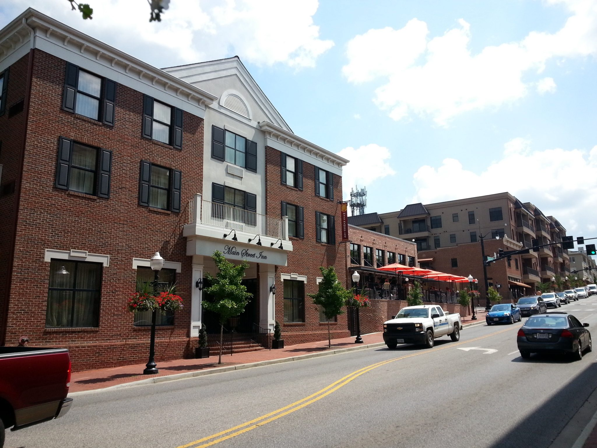 Downtown Blacksburg Virginia 39 S New River Valley