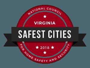 Blacksburg #1 Safest City in Virginia 2018 | Virginia's New