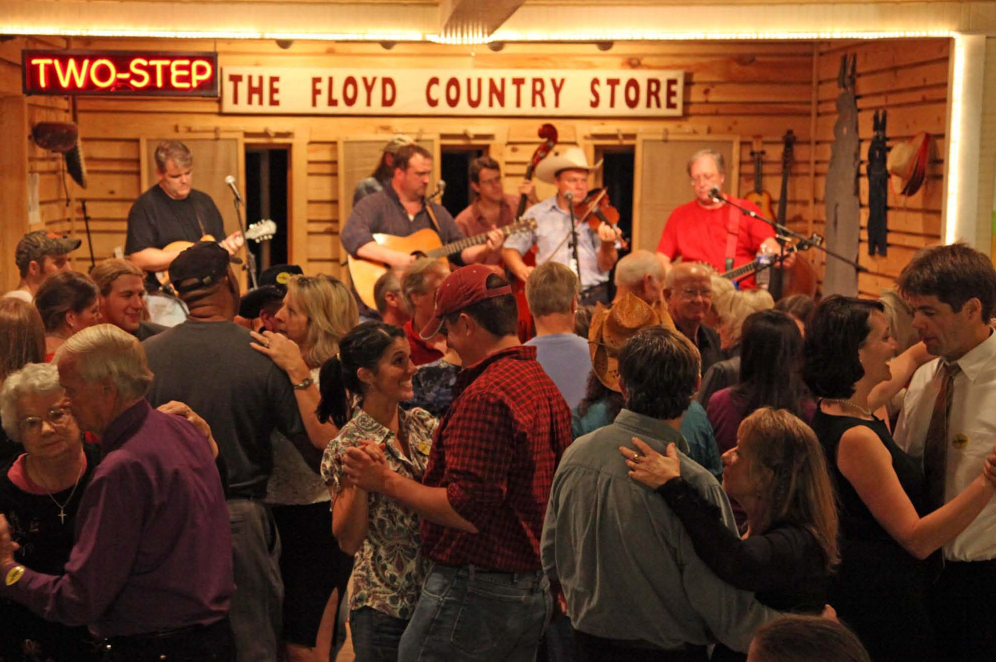 Floyd Country Store  - things to do in the NRV