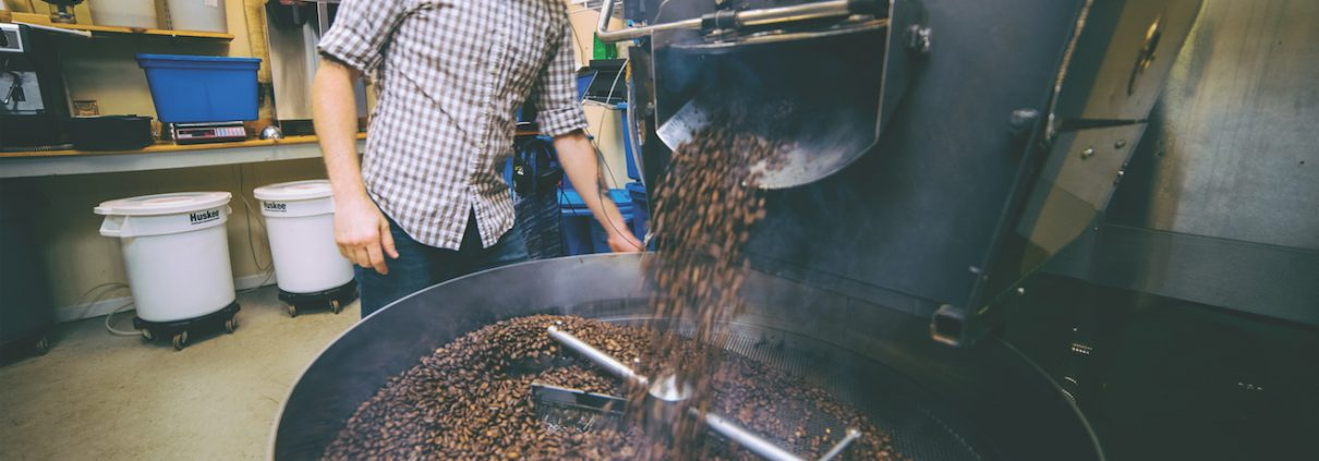 Best Coffee Roaster Red Rooster Coffee