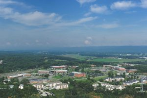 Southeast Biotech VTCRC Blacksburg