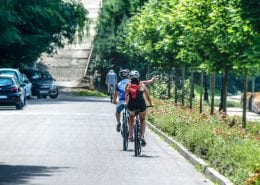 roam nrv bike share launches