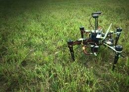 Unmanned Systems Conference Blacksburg NRV VA