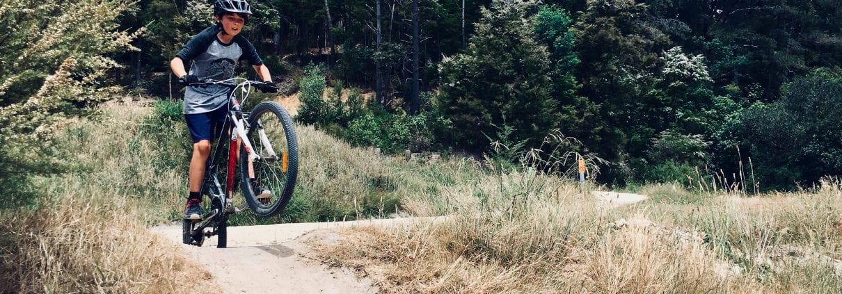 Blacksburg Mountain Bike Park