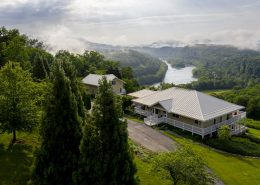 romantic getaway; new river valley; giles county; inn at riverbend