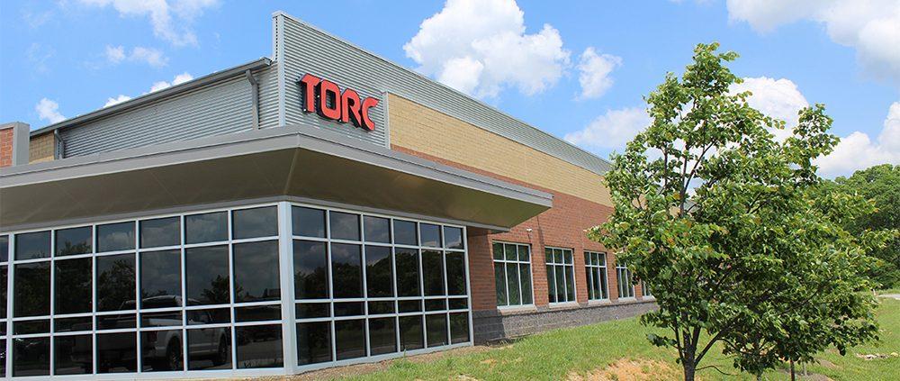 Torc Robotics Headquarters