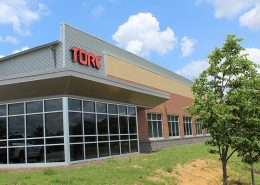 Torc Robotics Headquarters