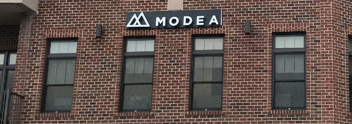 New Modea Headquarters in Blacksburg, VA