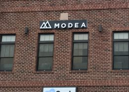 New Modea Headquarters in Blacksburg, VA