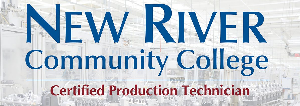FastForward Prepares NRV Workforce for Jobs in Manufacturing