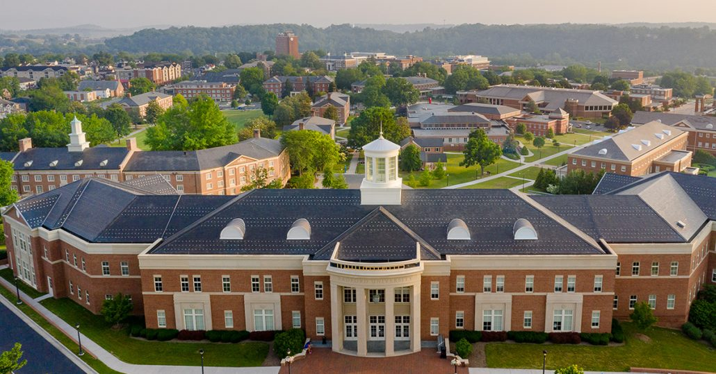 RU Ranked #33 Southern Regional University by U.S. News & World Report