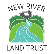 New River Land Trust Logo