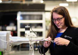 Aeroprobe Featured in Virginia Economic Review