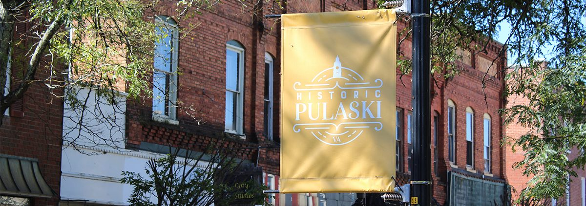 Pulaski is 2nd Most Affordable Place to Buy a Home in VA