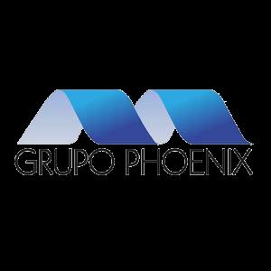 Phoenix Packaging Logo