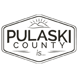 Pulaski County Is Logo