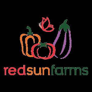 Red Sun Farms Logo