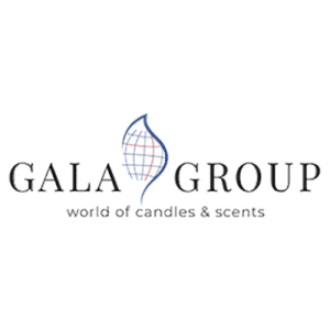 Gala Group (Korona Candles) Logo