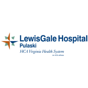 Lewis Gale Pulaski Logo