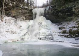 Cascades Among Top 5 Scenic Family Hikes in Virginia