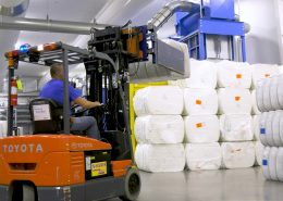 H&V Increases Production of PPE Filtration Media to Fight COVID-19