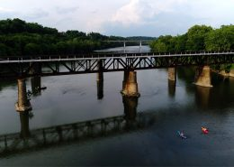 New River Among Favorite Rivers in the Blue Ridge Mountains