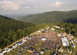 FloydFest Wins Four Best of the Blue Ridge 2021 Awards
