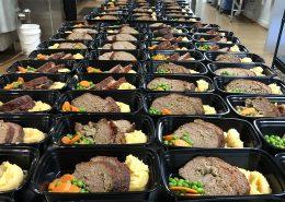 Millstone Kitchen Food Program