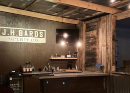 J.H. Bards Spirit Co.