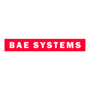 BAE Systems Logo Advanced Manufacturing