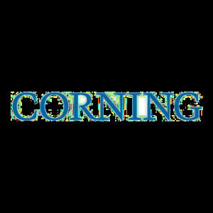 Corning Logo Advanced Manufacturing