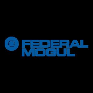 Federal Mogul Logo Advanced Manufacturing