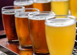 Enjoy Craft Beer at These NRV Breweries