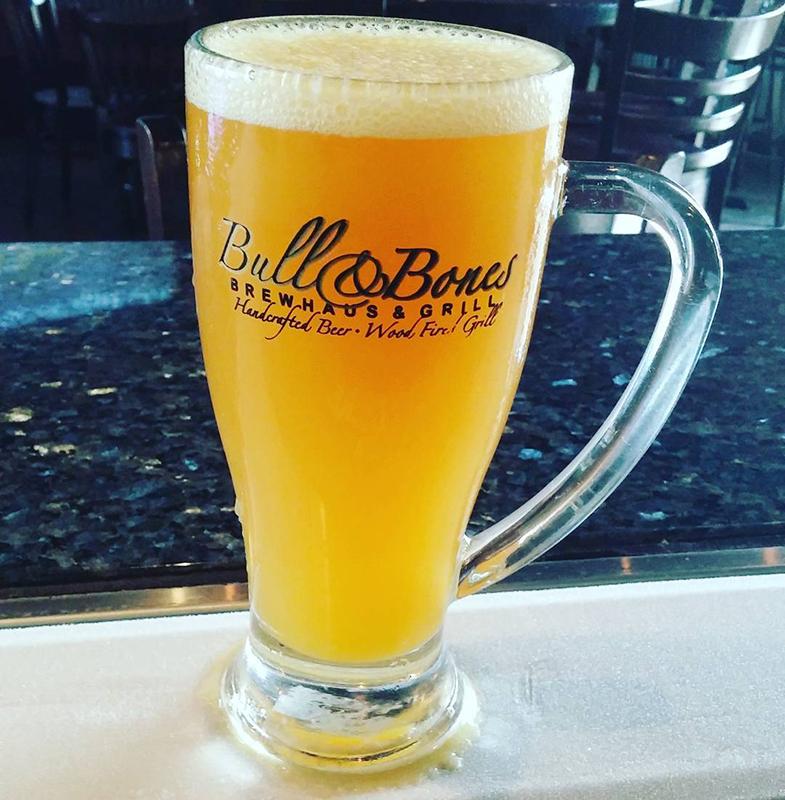 Bull & Bones Brewery