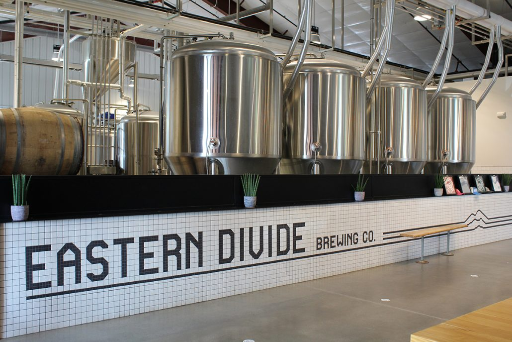 Eastern Divide Brewing Company