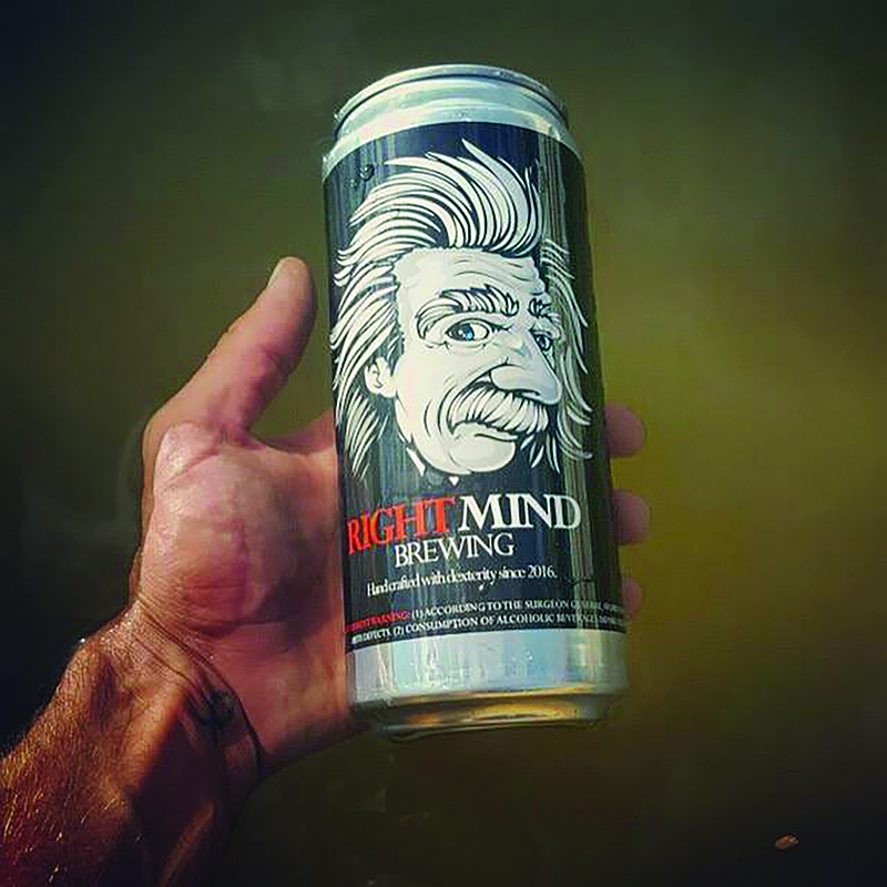 Right Mind Brewing