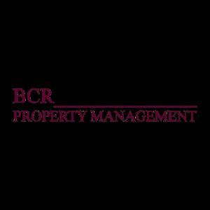 BCR Property Management Logo