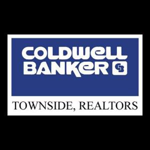 Coldwell Banker Townside Logo