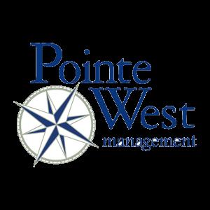 Pointe West Management Logo