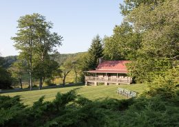 Mountain Lake Among Top Sustainable Destinations in Virginia