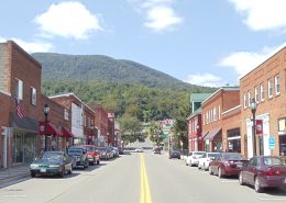 Pearisburg Named One of Virginia's Picturesque Mountain Towns