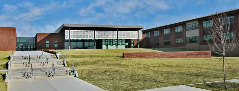 Blacksburg High School Among Top 100 STEM High Schools in U.S.