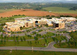 Carilion NRV Medical Center Excellence in Nursing